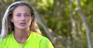 Survivor Afroditi Türk yarışmacıdan hoşlandığını itiraf etti