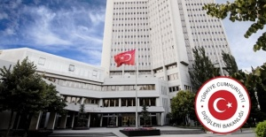 TC Dışişleri Bakanlığı, Kararlar Doğu Akdeniz'deki faaliyetlerimizi etkilemeyecek