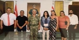 Türk Toplumu Futbol Federasyonu Sosyal Güvenlik ve Askerliğe el attı