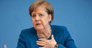 Merkel, Dinamik bir salgın ile uğraşıyoruz, sayı çok hızlı artıyor,corona virüs Covid19 son durum