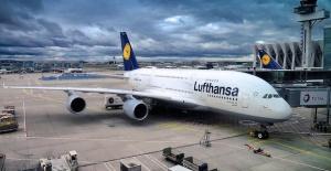 Yaklaşık 22 bin Lufthansa çalışanı işsiz kalabilir