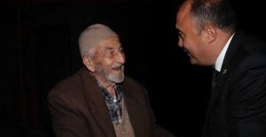 Azim Cesaret ve Sebat'ın vücut bulmuş hali,Sadullah KAVAK