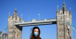 İngiltere'de son 24 saatte 21 bin 363 kişide daha koronavirüs tespit edildi, ölüm sayılarında artış