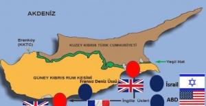 AB'nin aldığı kararlarda, Kıbrıs Türk halkına hiçbir atıfta bulunmaması ve yok sayması kabul edilemez