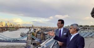 İşçi Partili Sadiq Khan, ikinci kez Londra belediye başkanlığına seçildi.