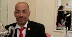 İngiltere Türk Toplumu Futbol camiası yasta ! Sarper Sarı vefat etti