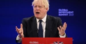 Küresel İklim değişikliği Covid-19'dan daha tehlikeli ! İngiltere Başbakanı Johnson uyardı